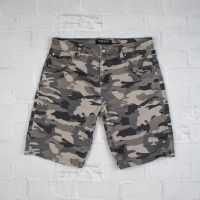 Mens Army Shorts