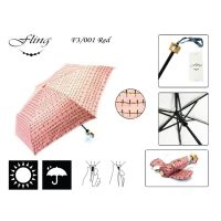 Fold Umbrella F3/001 - Red
