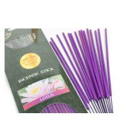 Oriental Nature incense stick lotus 50's