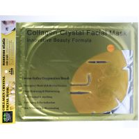 Oriental Nature collagen crystal facial mask 60gx1's
