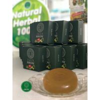 100% Natural Herbal Soap